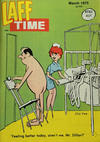 Cover for Laff Time (Prize, 1964 ? series) #v12#9