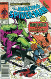 Cover Thumbnail for The Amazing Spider-Man (1963 series) #312 [Newsstand Edition]