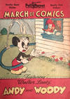 Cover Thumbnail for March of Comics (1946 series) #40 [Poll-Parrot Cover Variant]