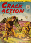 Cover for Crack Action (Archer, 1953 series) #6