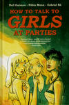 Cover for How to Talk to Girls at Parties (Dark Horse, 2016 series)