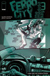 Cover for Ferro City (Image, 2005 series) #3