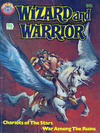 Cover for Wizard and Warrior (K. G. Murray, 1980 series)