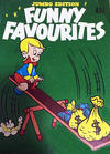 Cover for Funny Favourites Jumbo Edition (Magazine Management, 1982 series) #45046