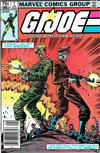 Cover Thumbnail for G.I. Joe, A Real American Hero (1982 series) #7 [Canadian Newsstand Edition]
