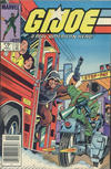 Cover Thumbnail for G.I. Joe, A Real American Hero (1982 series) #17 [Canadian Newsstand Edition]