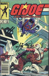 Cover Thumbnail for G.I. Joe, A Real American Hero (1982 series) #24 [Canadian Newsstand Edition]