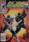 Cover Thumbnail for G.I. Joe, A Real American Hero (1982 series) #46 [Canadian Newsstand Edition]