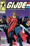 Cover Thumbnail for G.I. Joe, A Real American Hero (1982 series) #69 [Newsstand Edition]