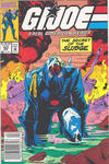 Cover Thumbnail for G.I. Joe, A Real American Hero (1982 series) #123 [Newsstand Edition]