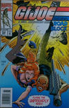 Cover Thumbnail for G.I. Joe, A Real American Hero (1982 series) #154 [Newsstand Edition]