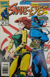 Cover Thumbnail for G.I. Joe, A Real American Hero (1982 series) #136 [Newsstand Edition]