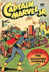Cover for Captain Marvel Jr. (Anglo-American Publishing Company Limited, 1948 series) #74