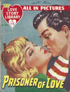 Cover for Love Story Picture Library (IPC, 1952 series) #243