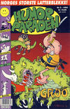 Cover for Humorparaden (Semic, 1992 series) #2/1994