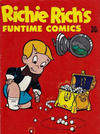 Cover for Richie Rich's Funtime Comics (Magazine Management, 1970 ? series) #26041