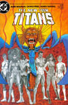 The New Teen Titans #4