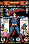 Cover for DC 100-Page Super Spectacular (DC, 1971 series) #DC-7