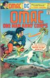 Cover for OMAC (DC, 1974 series) #7