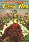 Cover for Our Army at War (DC, 1952 series) #2