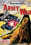 Cover for Our Army at War (DC, 1952 series) #52
