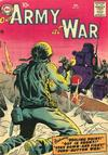 Cover for Our Army at War (DC, 1952 series) #67