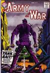 Cover for Our Army at War (DC, 1952 series) #80