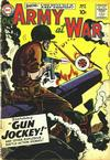 Cover for Our Army at War (DC, 1952 series) #82