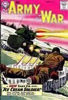 Cover for Our Army at War (DC, 1952 series) #85