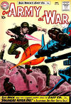 Cover for Our Army at War (DC, 1952 series) #98