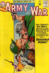 Cover for Our Army at War (DC, 1952 series) #135
