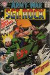 Cover for Our Army at War (DC, 1952 series) #175