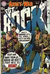Cover for Our Army at War (DC, 1952 series) #219