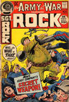 Cover for Our Army at War (DC, 1952 series) #238