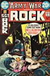 Cover for Our Army at War (DC, 1952 series) #249