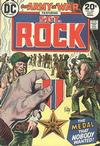 Cover for Our Army at War (DC, 1952 series) #261