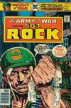 Cover for Our Army at War (DC, 1952 series) #297