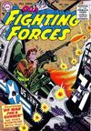 Our Fighting Forces #8