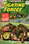 Cover for Our Fighting Forces (DC, 1954 series) #55