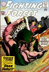 Cover for Our Fighting Forces (DC, 1954 series) #60