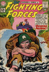 Cover for Our Fighting Forces (DC, 1954 series) #65