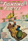 Cover for Our Fighting Forces (DC, 1954 series) #69