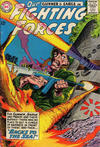 Cover for Our Fighting Forces (DC, 1954 series) #79
