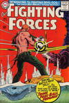 Cover for Our Fighting Forces (DC, 1954 series) #95
