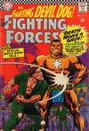 Cover for Our Fighting Forces (DC, 1954 series) #98