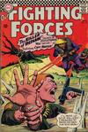 Cover for Our Fighting Forces (DC, 1954 series) #101