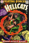 Cover for Our Fighting Forces (DC, 1954 series) #109