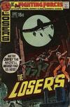Cover for Our Fighting Forces (DC, 1954 series) #130