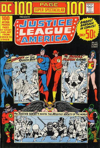 Cover Thumbnail for 100-Page Super Spectacular (DC, 1973 series) #DC-17