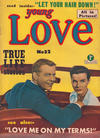 Cover for Young Love (Atlas, 1951 ? series) #32